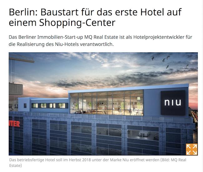 "<a class=""headmagazine"" href=""  http://www.immobilien-zeitung.de/1000050264/baustart-fuer-erste-parkplatzhotel-in-berlin  "" target=""_blank"" rel=""noopener noreferrer"">  Presse  </a><br /><br /><a class=""submagazine"" href=""  http://www.immobilien-zeitung.de/1000050264/baustart-fuer-erste-parkplatzhotel-in-berlin  "" target=""_blank"" rel=""noopener noreferrer"">  Baustart für das erste Parkplatzhotel in Berlin  </a>"